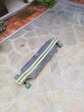 Vendo longboard