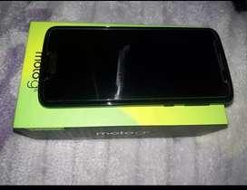 Motorola Moto G6 Libre igual a Nuevo