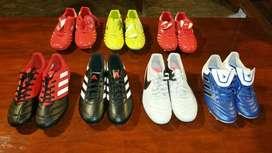 Botines de Futbol Originales