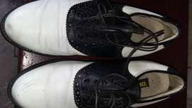 zapatos pata golf 6 1/2 en buen estado