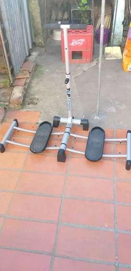 Top fitness leg master