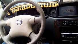 Vendo mi Nissan Liberty ocasion