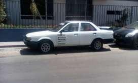 Nissan Sunny año 93