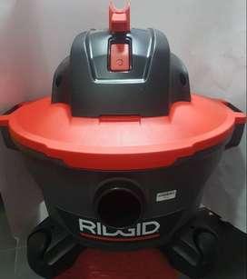 ASPIRADORA RIDGID RT0600M  6 GLS