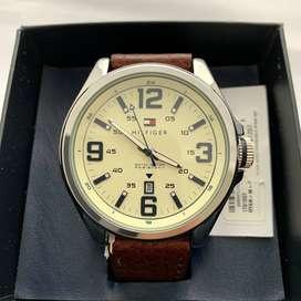 Reloj Tommy Hilfiger 1791207 Nuevo En Caja