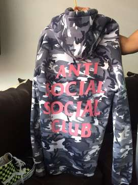 Buso Anti Social Social Club