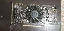 Tarjeta grafica gtx 550i