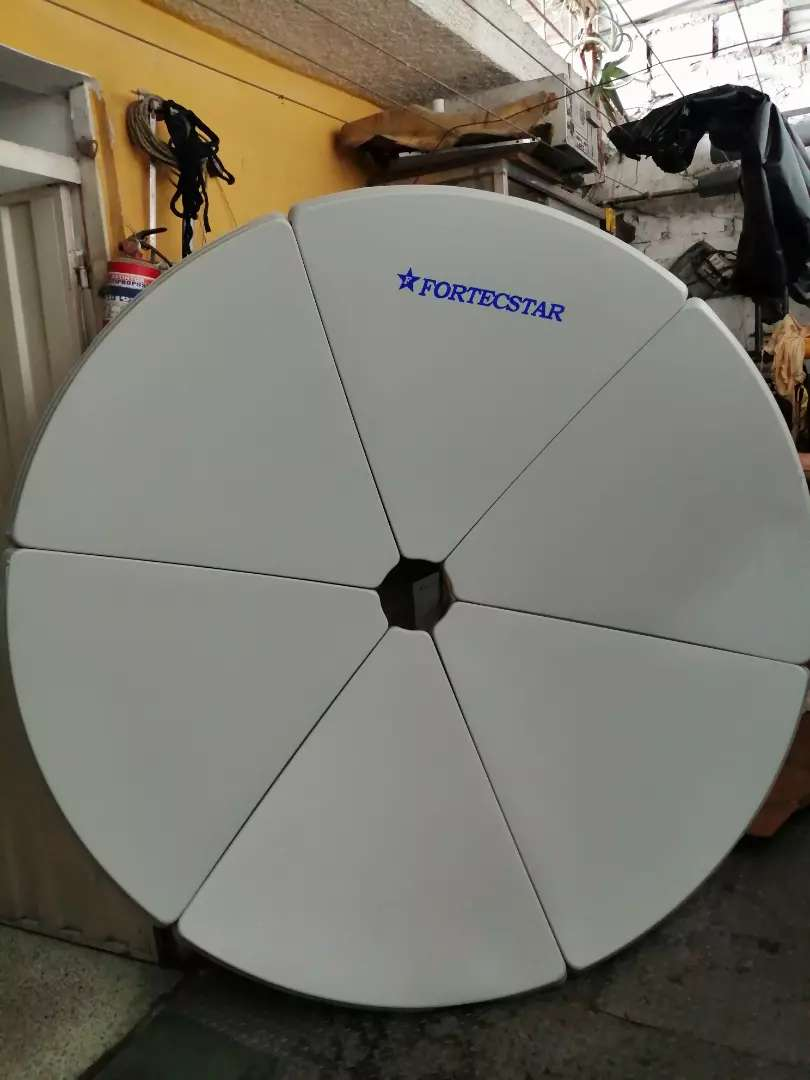 antena fortecstar 180cm