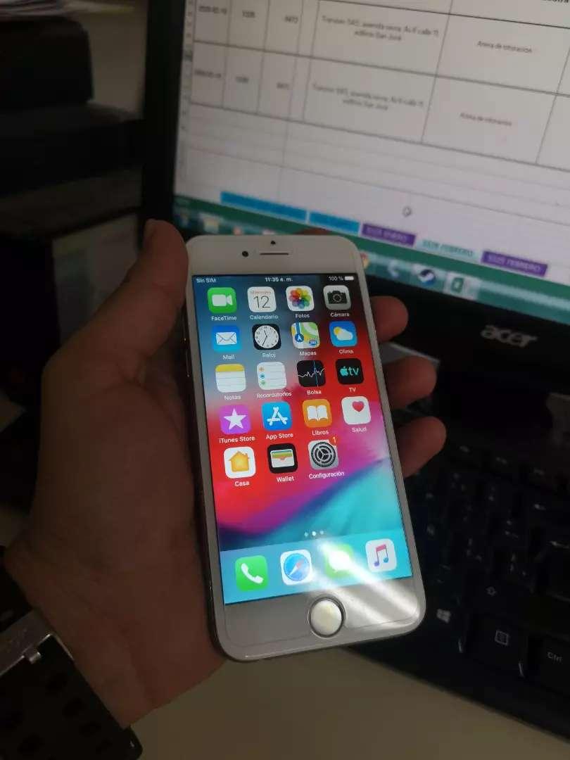 IPhone 6 de 64gb 0