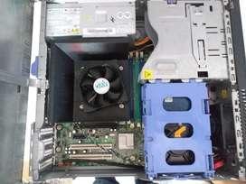 Cpu core i5  2da generación