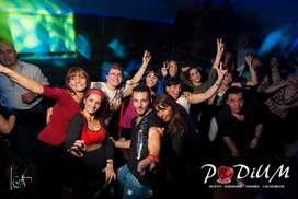 Podium Club Karaoke