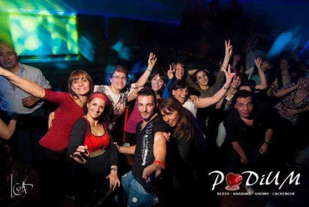 Podium Club Karaoke 0