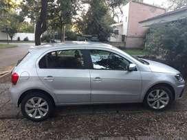 VW GOL HIGHLINE 17', GNC, EXCELENTE ESTADO!!!