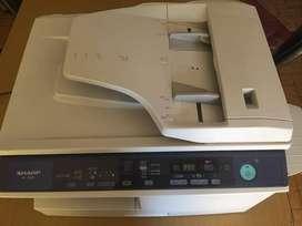 Fotocopiadora Sharp AL-2040