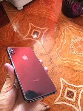 Vendo iphone Xs max De 64 g (10 de 10) perfecto de todo