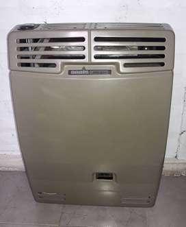 Calefactor orbis calorama