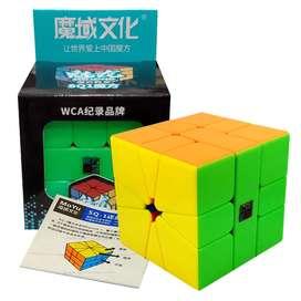 NUEVO Cubo de Rubik Sq-1 Meilong