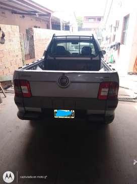 Fiat Strada multijet 1.3 diesel