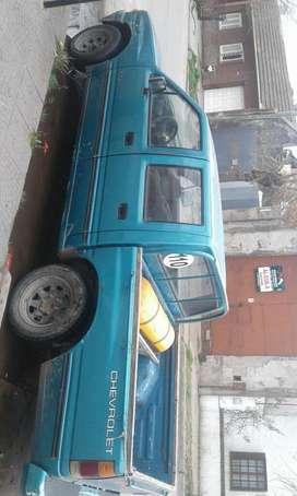 Chevrolet Luv Año 95