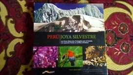 PERÚ: JOYA SILVESTRE / PERU: WILD JEWEL