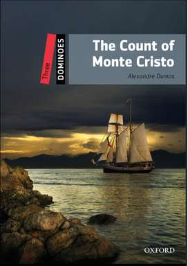 Novela The Count of Monte Cristo