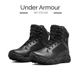 Botas Under Armour