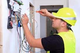 SERVICIO, INSTALACION Y REPARACION ELECTRICA RESIDENCIAL COMERCIAL HOGAR