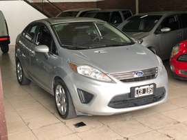 FORD FIESTA KINETIC 2012 GNC