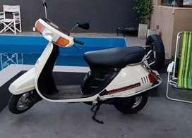 Vendo Honda nh 100cc, para transferir, verificación policial
