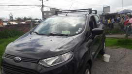 Ford Eco sport/Manual/2013