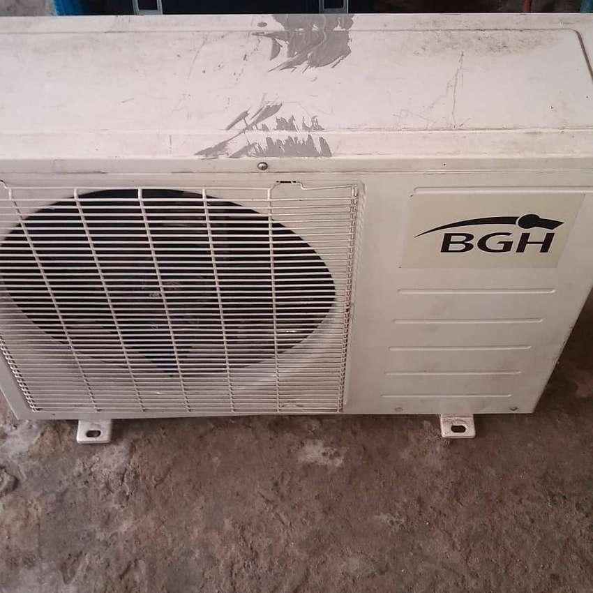 Instalador y reparación de aires acondicionados 0