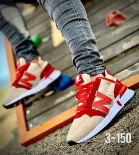 Zapato Tennis Deportivo New Balance Para Hombre
