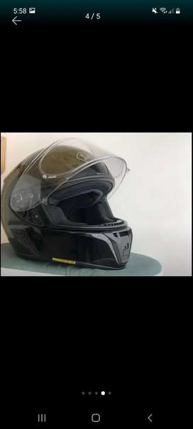 Vendo casco moto  shoei