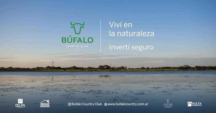 Venta Lotes Bufalo Country Club