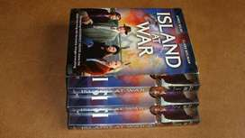 Serie Island At War Temporada completa en 3 DVDs
