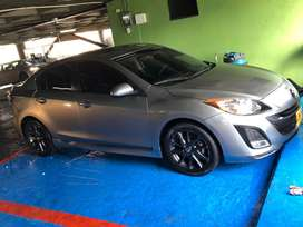 VENDO MAZDA 3 ALL NEW PERFECTO ESTADO
