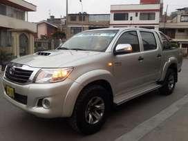 Toyota Hilux 2013 Sr