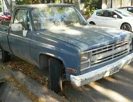 Chevrolet c10 90 nafta gnc