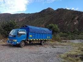 Camión Jac 6 Toneladas