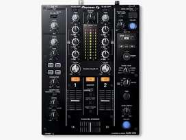 Mixer Pioneer DJM 450