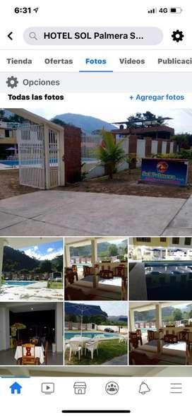 Ocasion vendo HOTEL EN SAN RAMON CON 20 habitaciones completamente equipadas