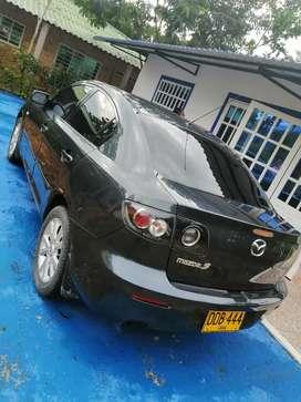 Mazda 3 en óptimas condiciónes, excelente estado. Pintura, motor y estructura