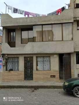 Se vende esta casa