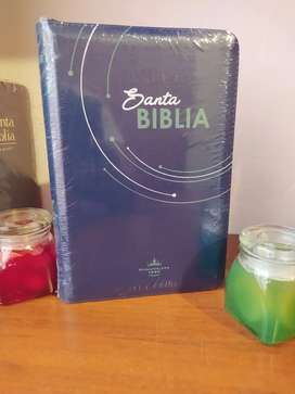 Biblias varias versiones