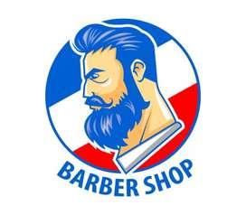se solicita barbero y manicurista