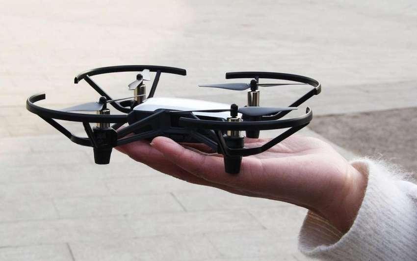 Drone dji Tello t nuevos en su caja 0