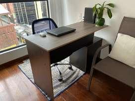 Venta de escritorio y silla