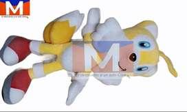 Hermoso muñeco de Sonic