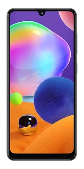 Samsung Galaxy A31 128 GB (EN OFERTA)