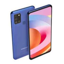 Se vende un celular Samsung A21S